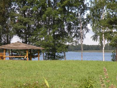 החופשה המשפחתית שלנו בליטא