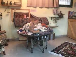 """חברת """"אחים עיני"""" משיקה סדרת שטיחים מעניינת וייחודית"""