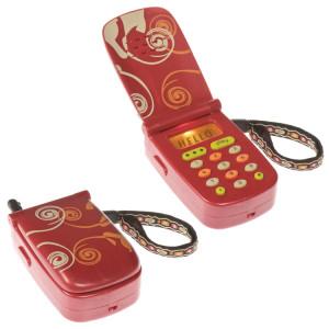 צעצוע טלפון
