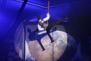קרקס פלורנטין במופע מארצות ותרבויות בעולם!!