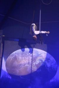 Circus of the world בישראל
