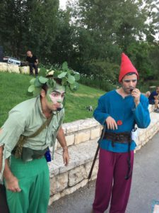 גן הבוטני בירושלים