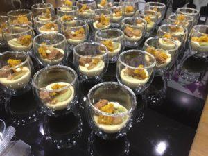 אולם התצוגה החדש והפרזנטורית של פוד אפיל Food Appeal