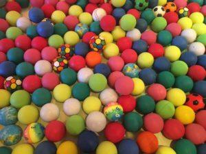 כל אחד והכדור שמתאים לו- מהותי