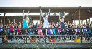 חוג ריקוד לנשים