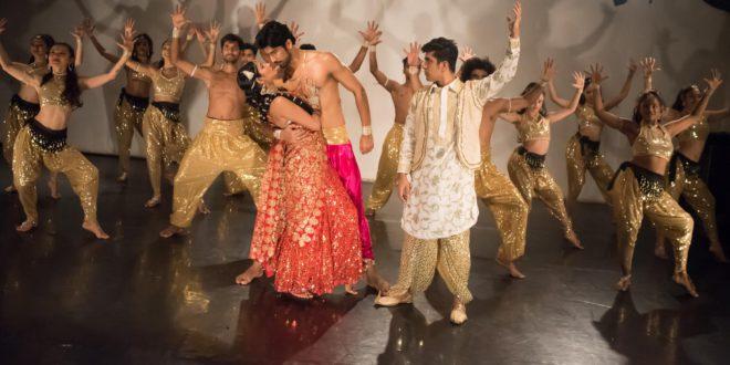 """Bollywood Show - """"בוליווד שואו"""""""