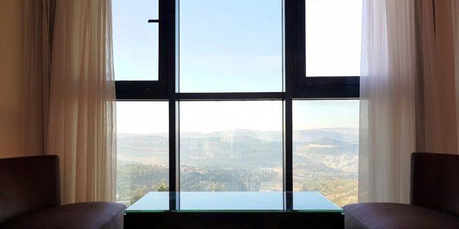 סופ שבוע זוגי מלון יערים צילום ליטל ירון